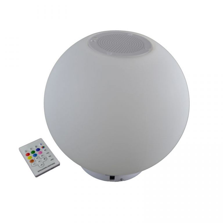 Reproduktor LED bluetooth 250S