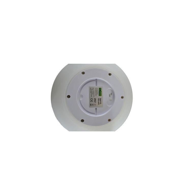 Reproduktor LED bluetooth 250S