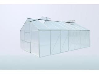 OEM S06005 Polykarbonátový skleník