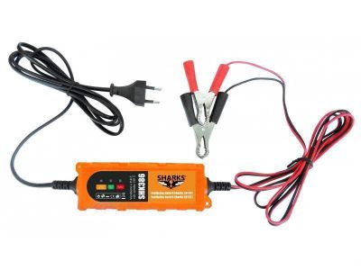 Nabíječka baterií SH 631