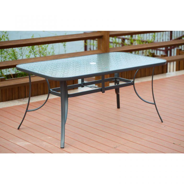 Zahradní stůl Tajo