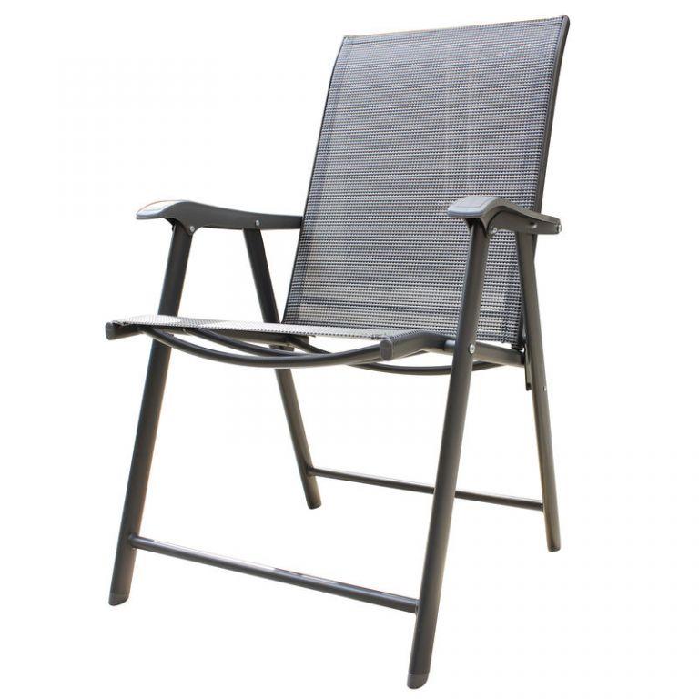 Skládací židle Tajo