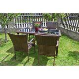 Set zahradního nábytku - Loira