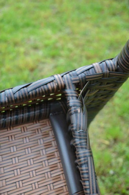 Set zahradního nábytku – Loira