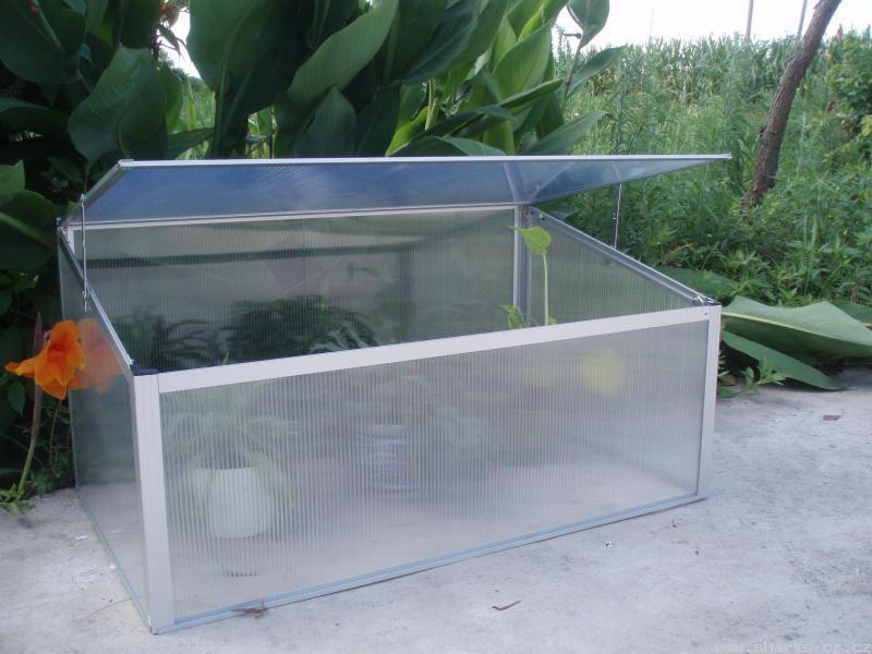 Zahradní pařeniště SH106