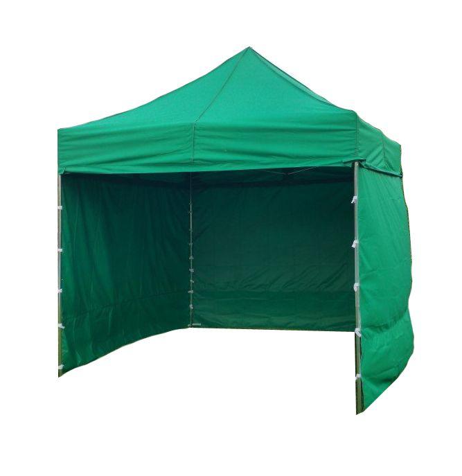 Zahradní párty stan PROFI STEEL 3 x 3 m - zelená