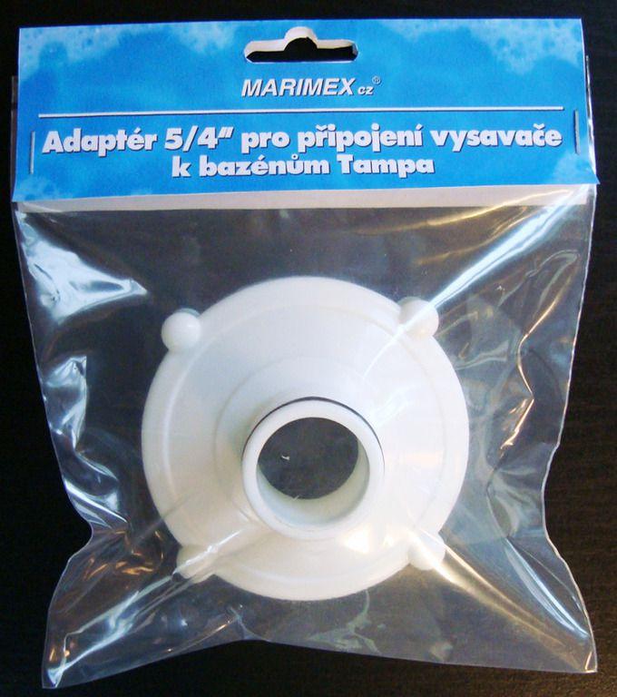 Marimex Tampa Adaptér pro připojení vysavače k bazénům (5/4)