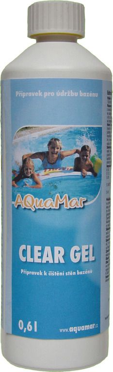 AQuaMar Clear 0,6 l