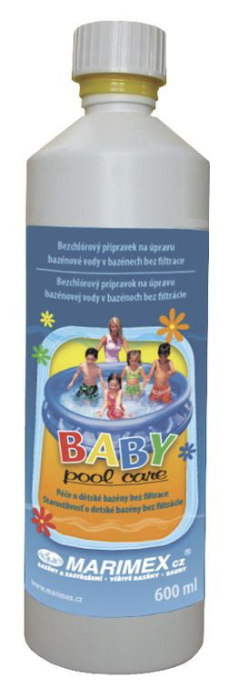 MARIMEX 11313103 Baby Pool care 0,6 l