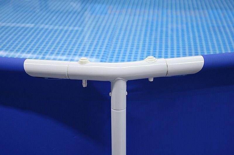 Velký zahradní bazén Florida 3,66×0,76  bez filtrace