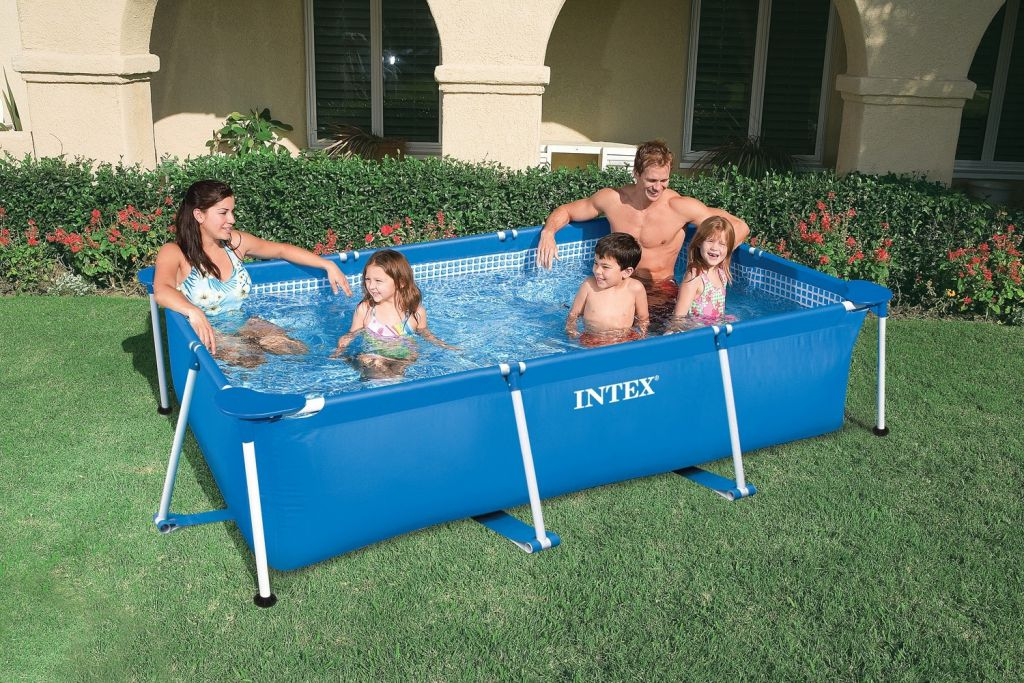 Bazén Florida Junior 2,0 x 3,0 x 0,75 m bez filtrace