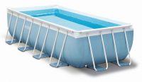 Marimex Tahiti Bazén 2,00x4,00x1,00 m + filtrace a schůdky