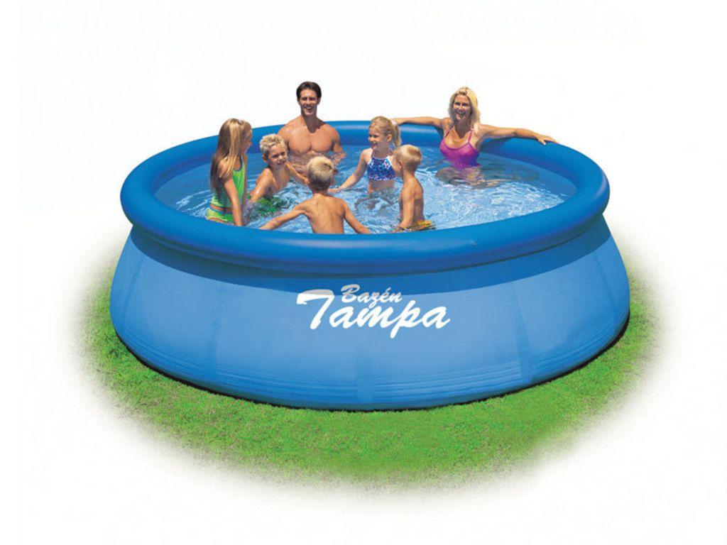 Marimex Tampa 3,66 x 0,91 m 10340041