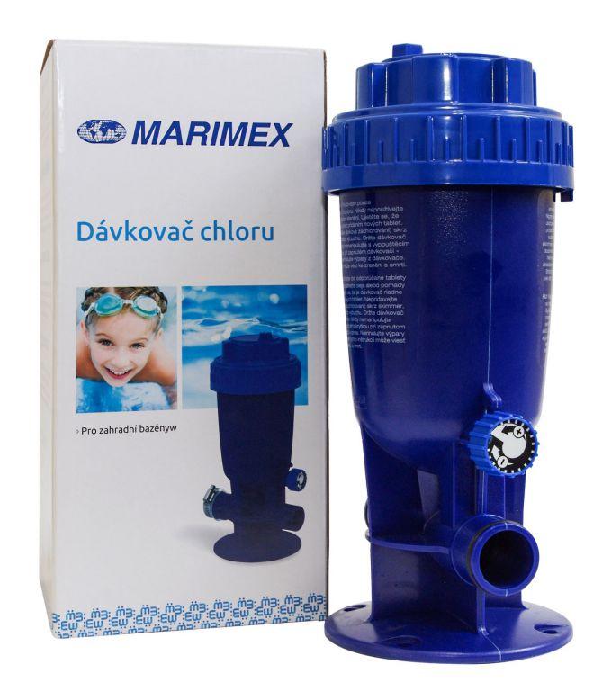 Dávkovač chloru Marimex