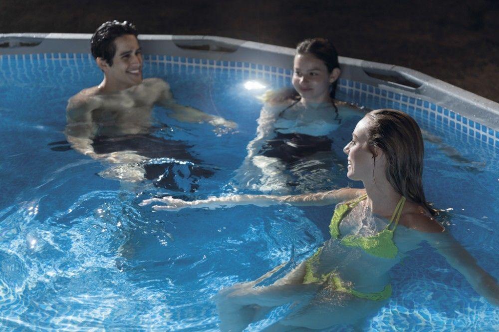 Světlo bazénové LED POOL