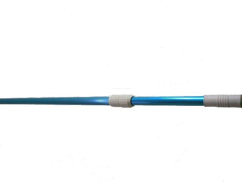 Marimex Teleskopická tyč 2,4 - 4,8 m