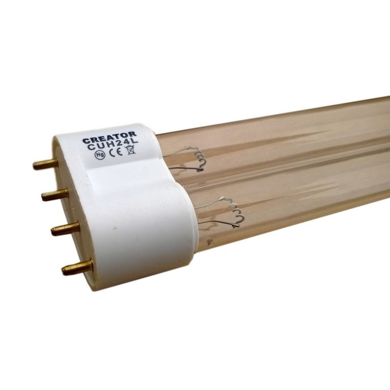 Žárovka náhradní 24 W pro UV Steril Pool