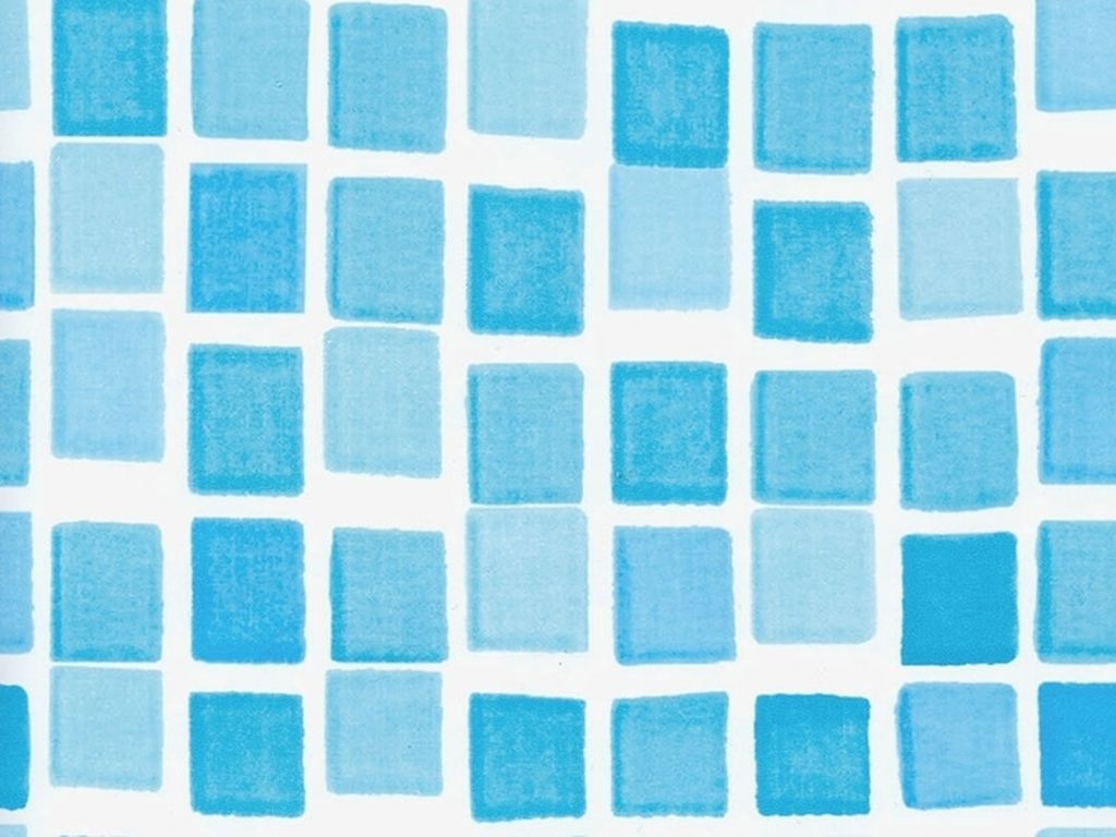 Fólie Orlando 3,66×0,9 mozaika