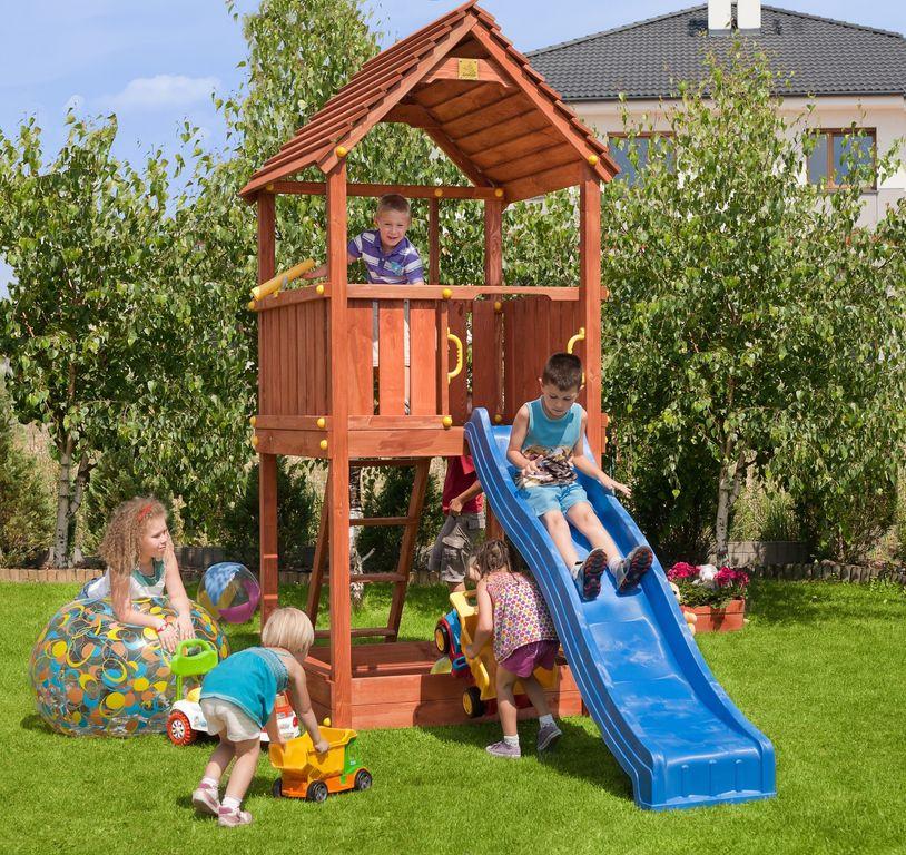 Hřiště dětské – Play 001