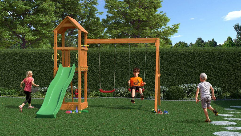 Hriště dětské Marimex Play 006