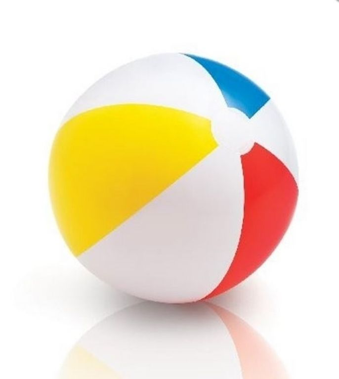Nafukovací míč – 51 cm