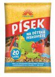 Písek pro dětská pískoviště - 20 Kg