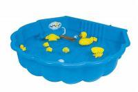 Pískoviště / bazének - mušle