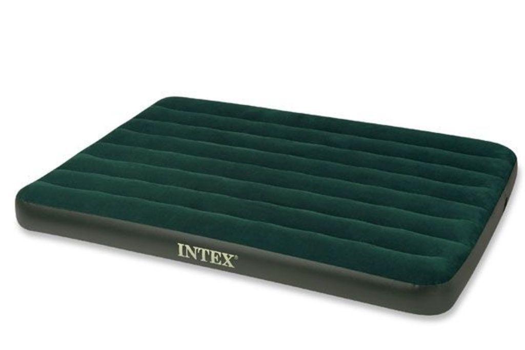 Postel nafukovací Intex Prestige Full