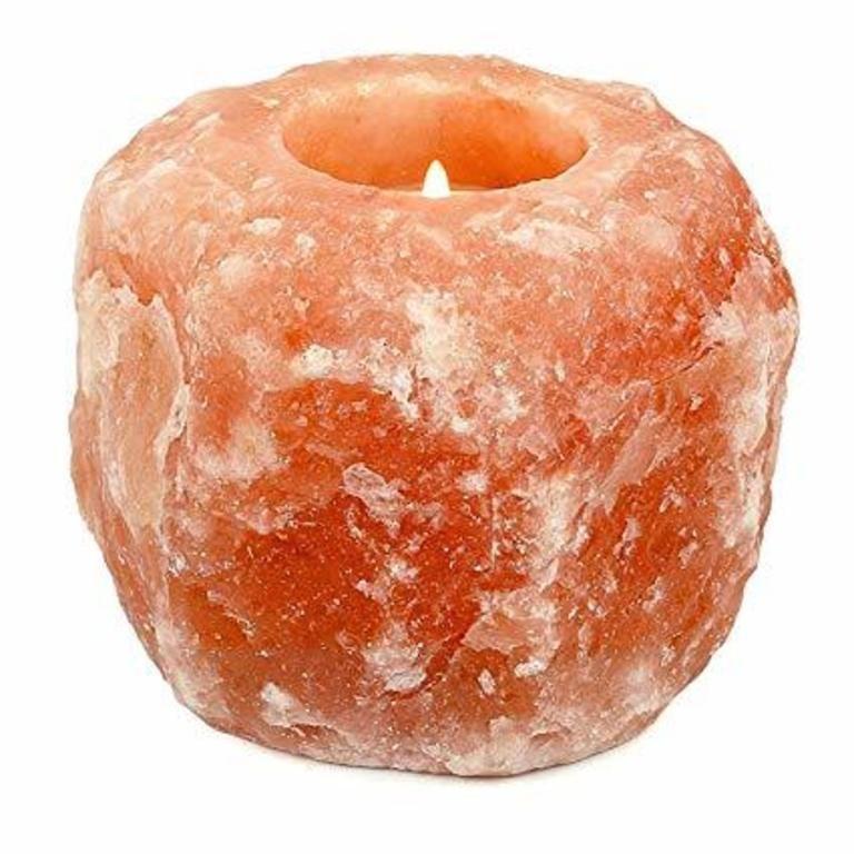 Svícen solný přírodní 0,7 - 0,9 kg