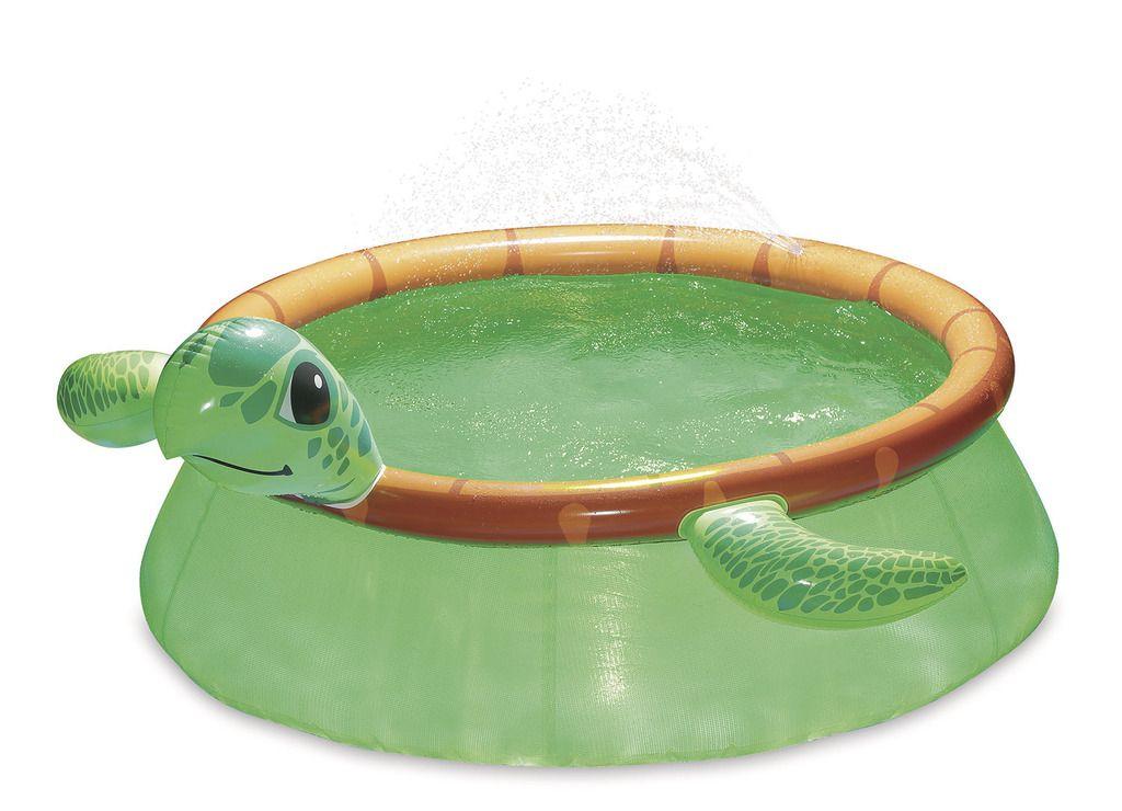 Bazén Tampa Želva, bez příslušenství