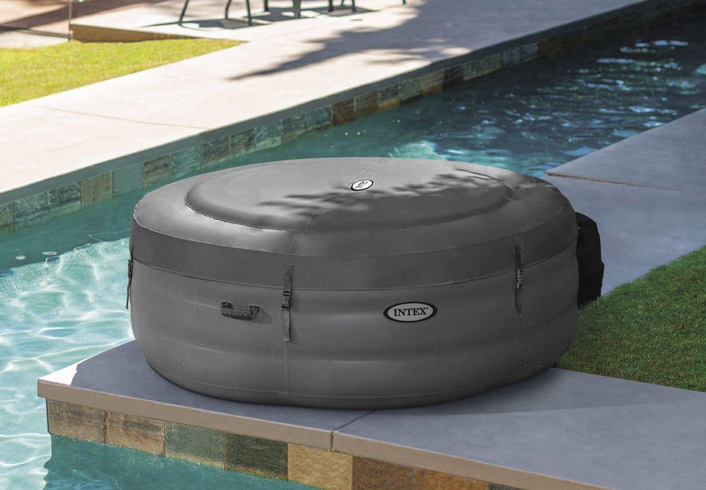 Bazén vířivý nafukovací Simple Spa - Bubble