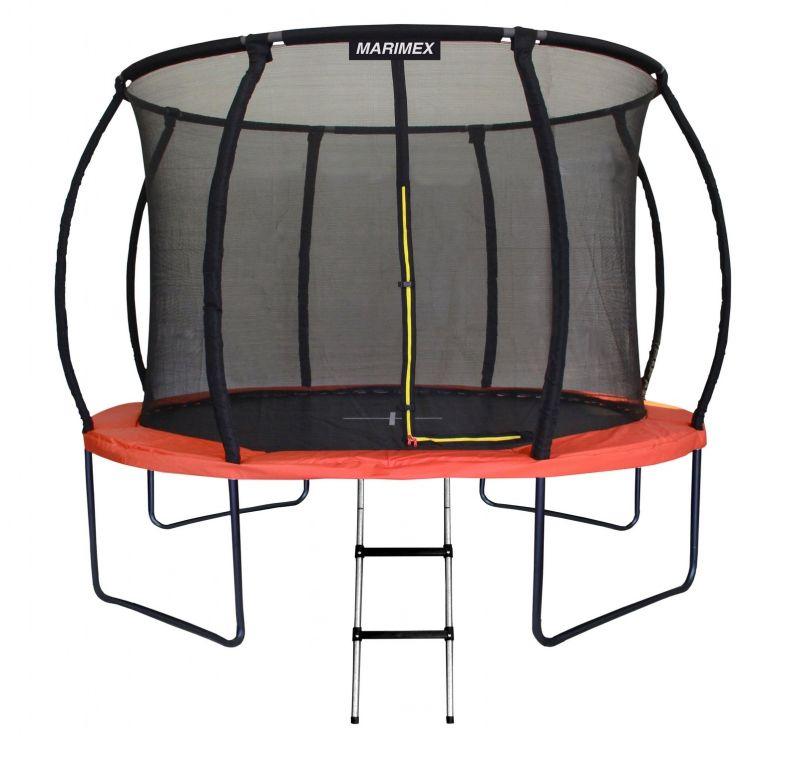 Trampolína Marimex Premium - 305 cm
