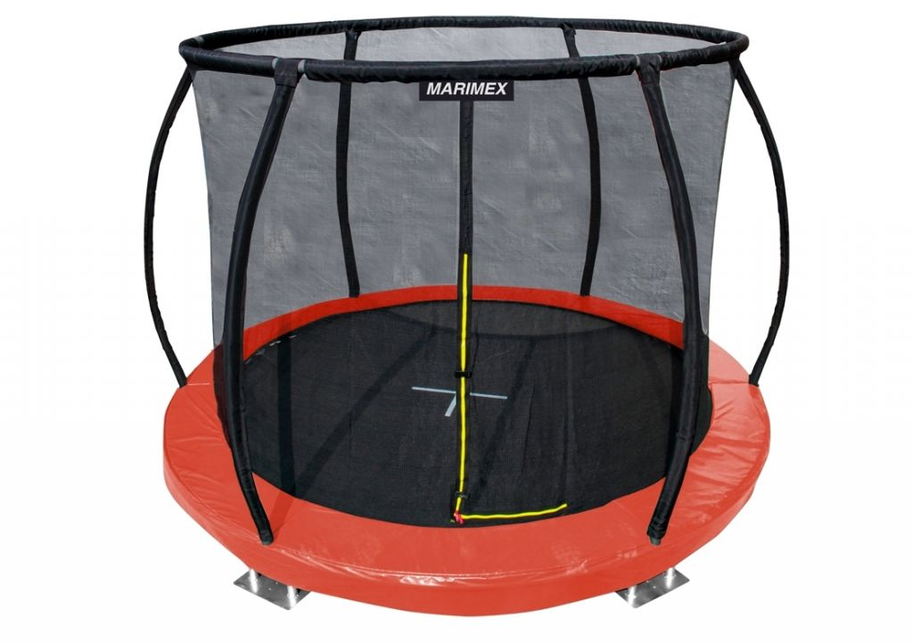 Marimex trampolína Premium s ochranou sítí, 305 cm