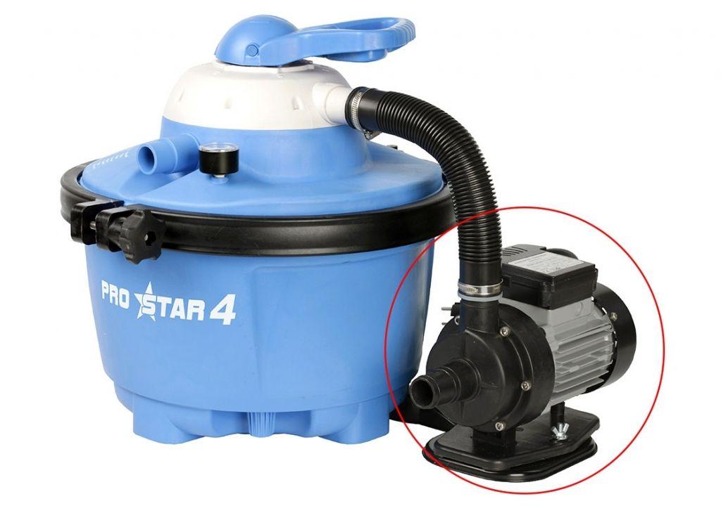 Marimex Čerpadlo filtrace Prostar 3 a Prostar 4