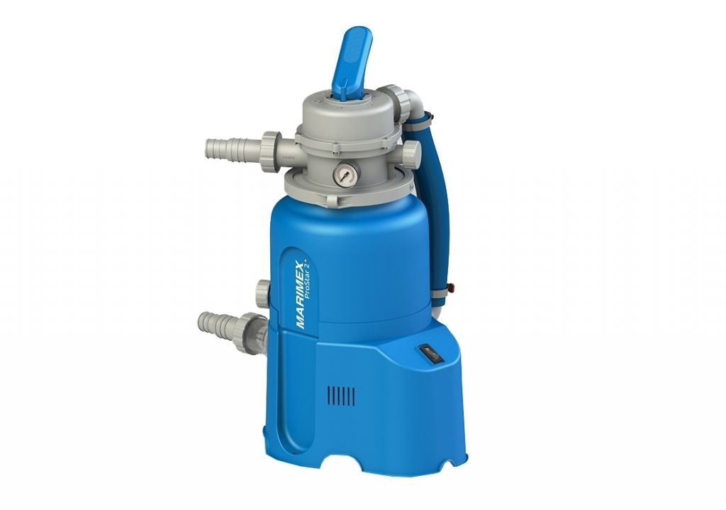 Písková filtrace ProStar Plus 2 m3/h
