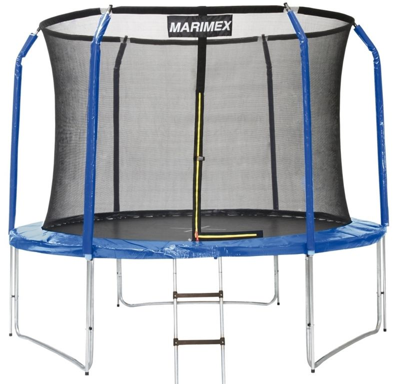 Marimex trampolína s ochranou sítí, 305 cm