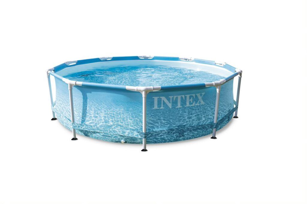 Bazén Florida bez filtrace, 305 x 76 cm