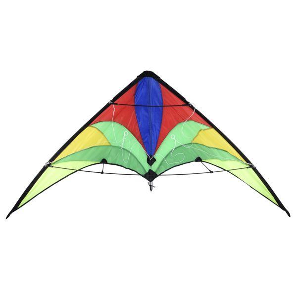 Létající drak - 140 x 74 cm
