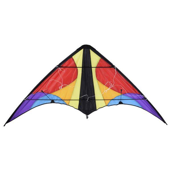 Létající drak – 160 x 80 cm