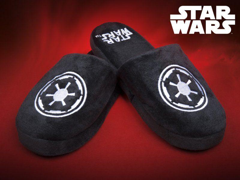 Bačkory Star Wars – Galactic