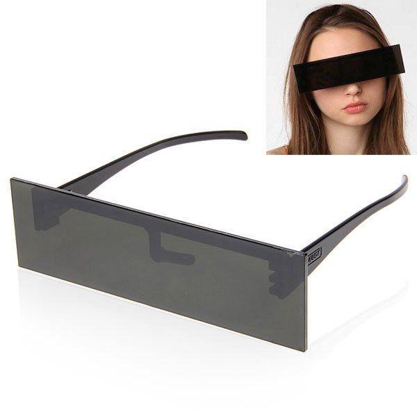 Brýle inkognito