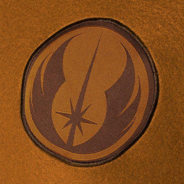 Deka s rukávy - Star Wars - Jedi
