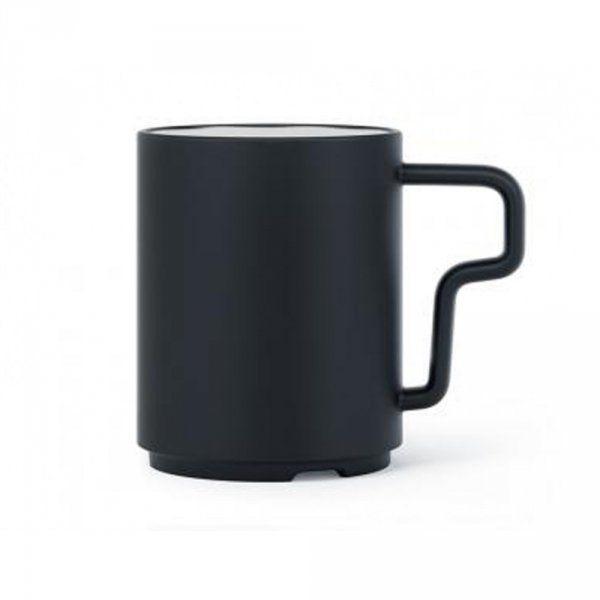Designový hrnek - černá