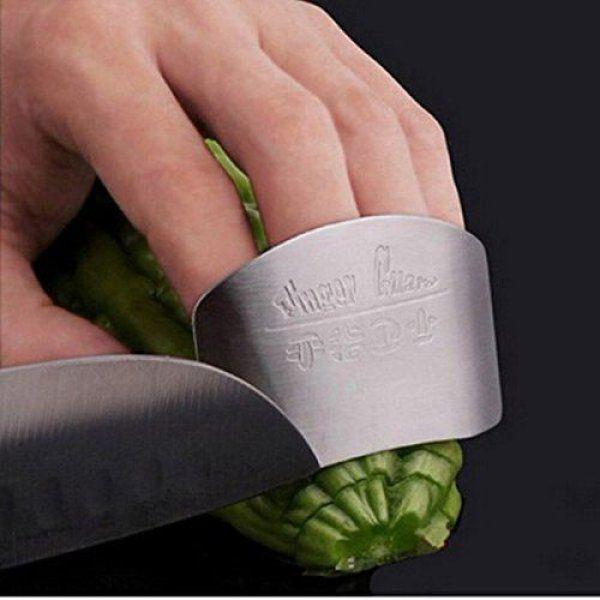Designový chránič prstů
