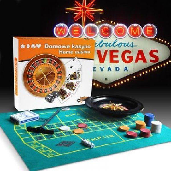 OEM Domácí casino