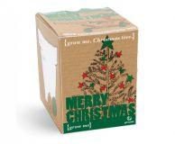 Grow me: Vánoční smrček