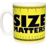 Hrnek - Na velikosti záleží