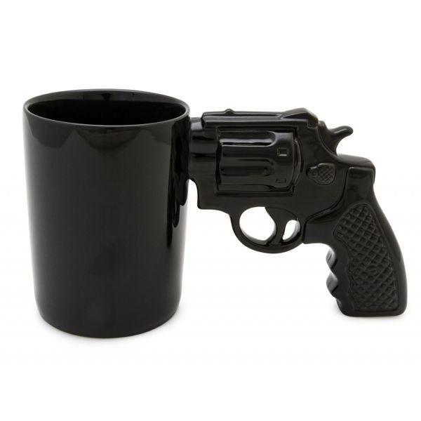 Hrnek - Revolver