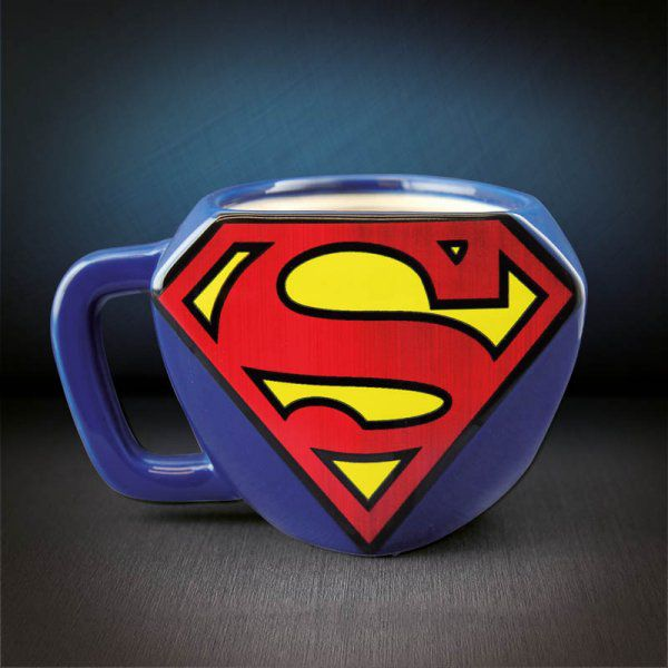 Hrnek – Superman!