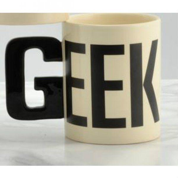 Hrnek Geek